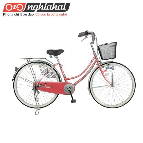 Xe đạp mini Nhật CAT 2632 do