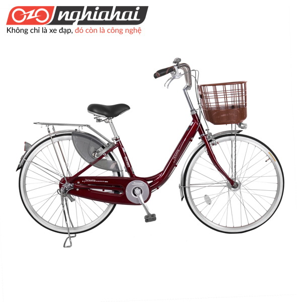 Xe đạp mini Nhật WEA 2611 do
