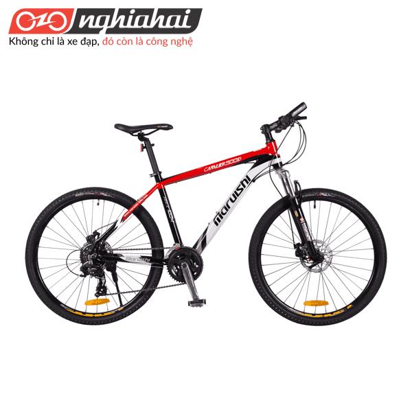 Xe đạp địa hình cavalier 500D do trang