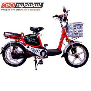 Xe đạp điện Maruishi 18 inh