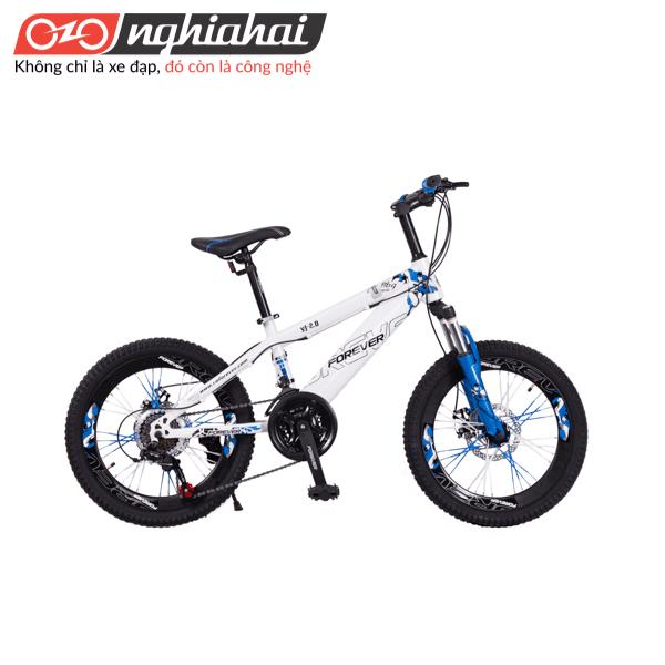 Xe đạp địa hình Vĩnh Cửu cho trẻ em YJ-2.0 trang