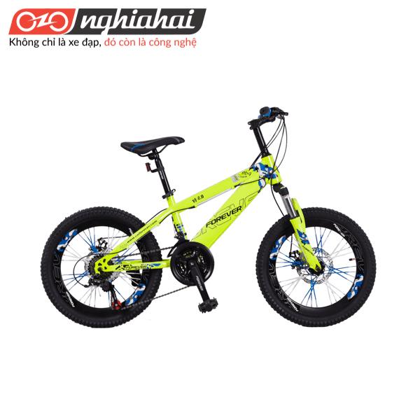 Xe đạp địa hình Vĩnh Cửu cho trẻ em YJ-2.0non chuoi
