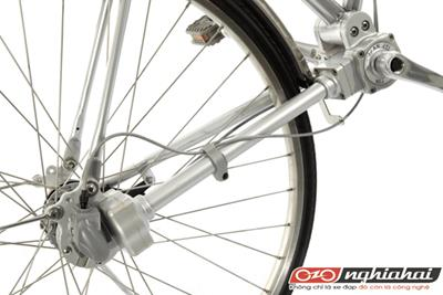 Xe đạp cào cào HNA 2733-4Xe đạp cào cào HNA 2733-6