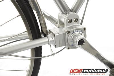 Xe đạp cào cào HNA 2733-4Xe đạp cào cào HNA 2733-8