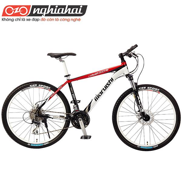 Xe đạp địa hình CAVALIER 500D-4