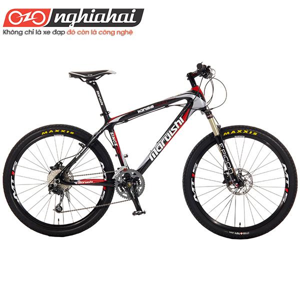 Xe đạp địa hình KING 7500