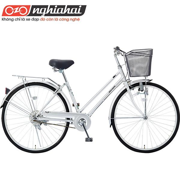 Xe đạp cào cào PRT 2671-2