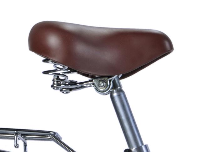 Xe đạp cào cào WAA 2671-6