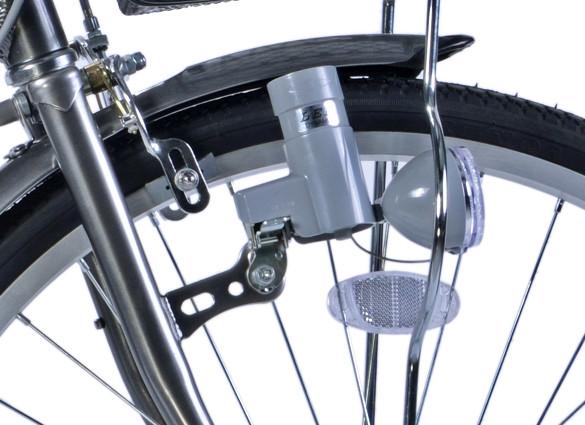 Xe đạp cào cào WAA 2671-7