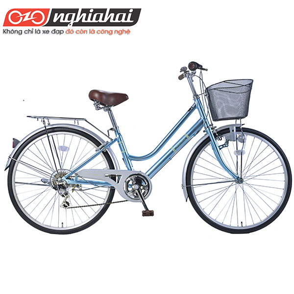 Xe đạp cào cào WAA 2671