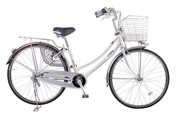 Xe đạp mini Nhật CAXe đạp mini Nhật CAT 2633 2633 bac