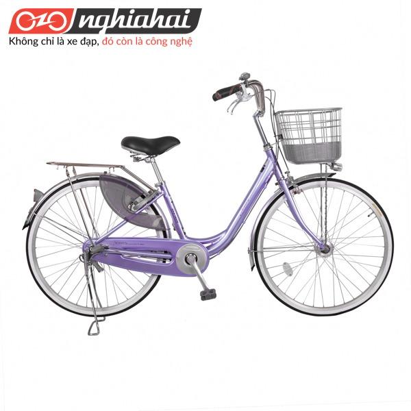 Xe đạp mini Nhật WEA 2611 tim