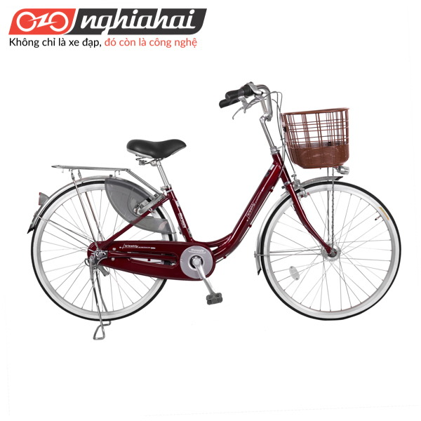 Xe đạp mini Nhật WEA 2633 do