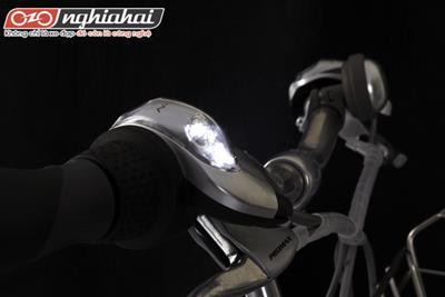 Xe đạp cào cào HNA 2733-4