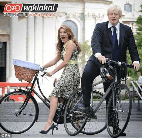 30 lợi ích tuyệt vời từ đạp xe ( phần 1 ) 3
