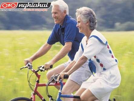 30 lợi ích tuyệt vời từ đạp xe ( phần 4 )1