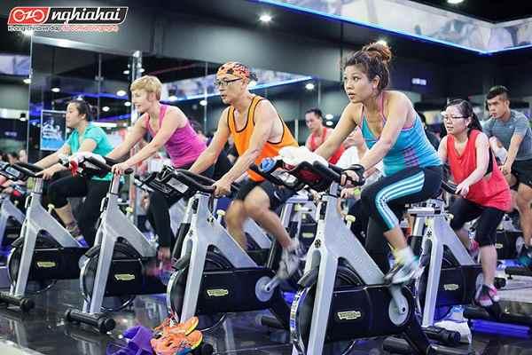 30 lợi ích tuyệt vời từ đạp xe ( phần 7 )2