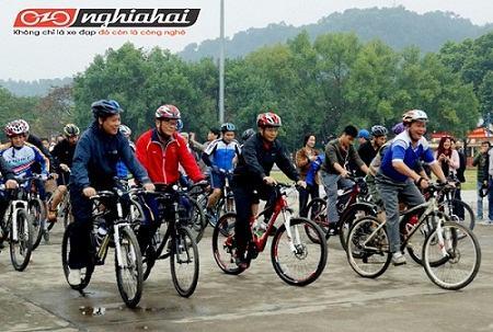 30 lợi ích tuyệt vời từ đạp xe ( phần 9)2
