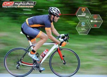 Ba bài tập ngắn với cường độ cao có thể cải thiện tốc độ đạp xe của bạn 1