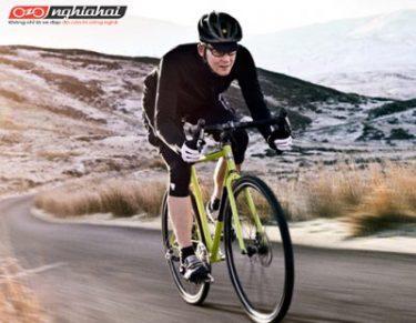 Ba bài tập ngắn với cường độ cao có thể cải thiện tốc độ đạp xe của bạn 3
