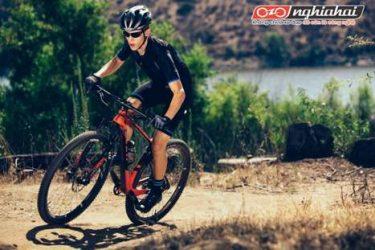 Ba bài tập ngắn với cường độ cao có thể cải thiện tốc độ đạp xe của bạn 4