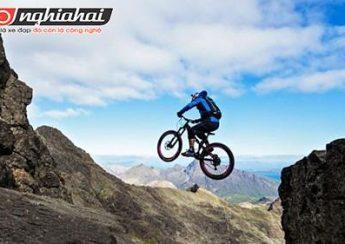 Cách rèn luyện khả năng đạp xe leo núi của bạn 1