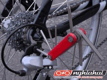 Làm thế nào để cắt xích xe đạp một cách nhanh nhất 3