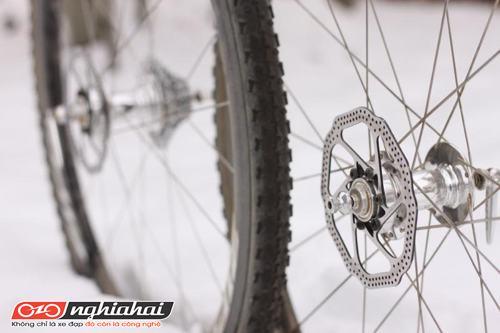 Làm thế nào để nắn thẳng đĩa phanh cong xe đạp3