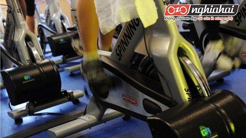 Làm thế nào để trau dồi kĩ năng đạp xe mà không cần dùng tới xe đạp2