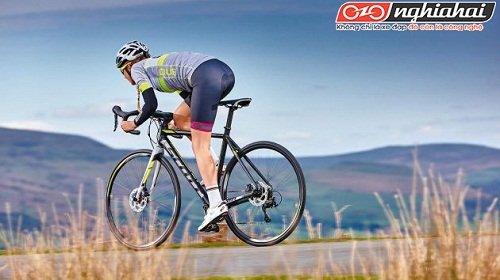 Phát triển nhóm cơ nằm bên trong xương chậu để cải thiện khả năng đạp xe của bạn 3