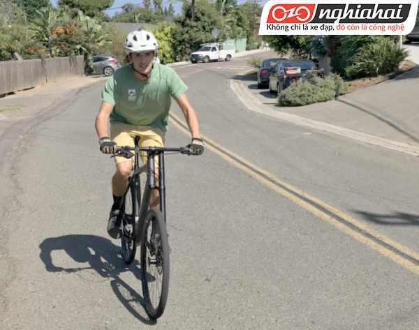 Đạo luật DRIVE ảnh hưởng đến người đi xe đạp như thế nào 1