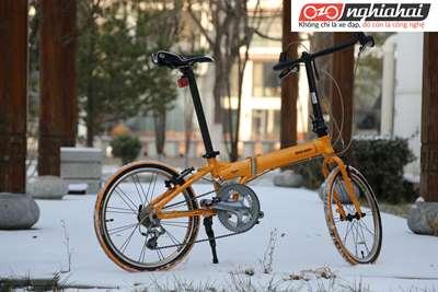 Có thể mang xe đạp lên tàu điện ở Nhật Bản