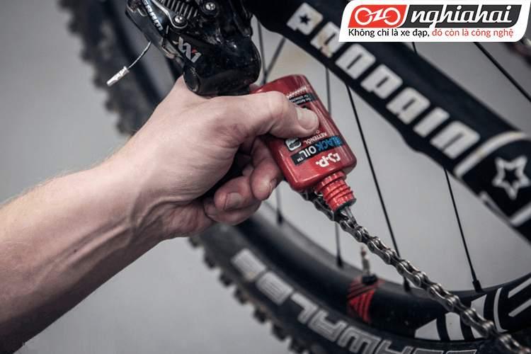 Các bước bảo dưỡng xe đạp thể thao tại nhà,Sửa chữa xe đạp thể thao tại HN 1