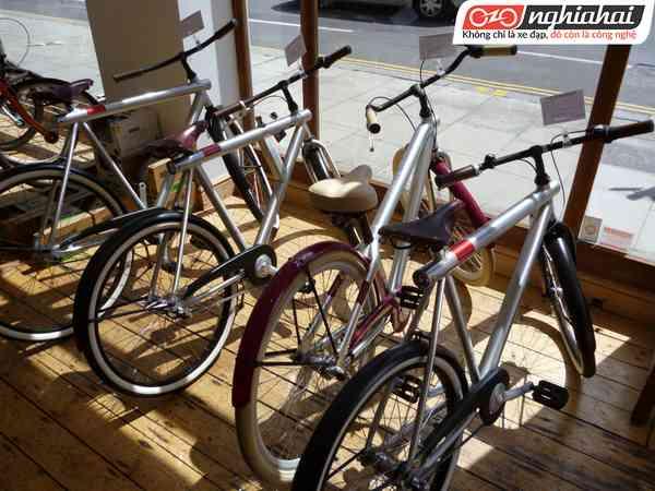Cửa hàng xe đạp thể thao tại Hà Nội, Phụ tùng xe đạp thể thao nhập khẩu chính hãng 2