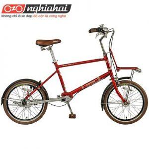 Xe đạp Nhật CMA2033-2