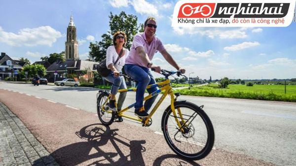 Cuộc tìm hiểu về thị trường xe đạp 2