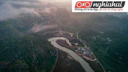 Hưng nghĩa Guizhou--một chuyến viếng thăm đến Hẻm núi Maling ở Trung Quốc 2