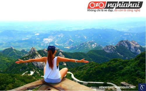 Hưng nghĩa Guizhou--một chuyến viếng thăm đến Hẻm núi Maling ở Trung Quốc 3