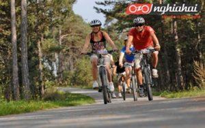 Kế hoạch huấn luyện đạp xe 7 ngày cho những người bận rộn 4