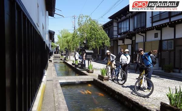 Làm thế nào để Tokyo có thể được xếp hạng thành phố đạp xe thân thiện thứ 9 trên thế giới (phần 2)