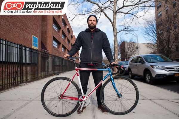 Luật đua xe đạp thể thao, 9 Quy tắc đạp xe thể thao 2