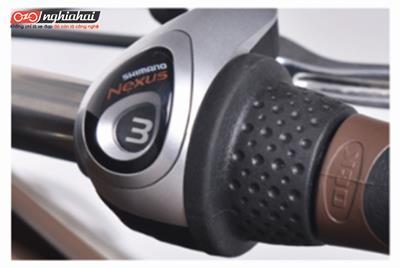 xe dap mini Nhat MT243-3