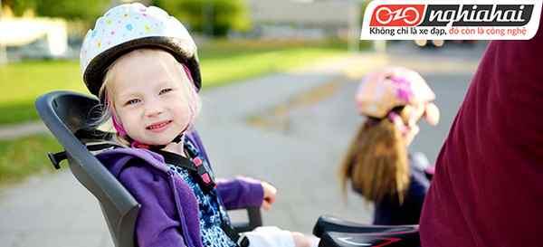 Nếu không có chiếc mũ bảo hiểm xe đạp 2