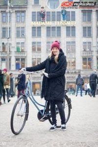 Phụ tùng xe đạp thể thao chính hãng tại Hà Nội 3