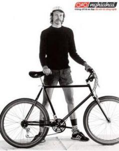 Sửa chữa xe đạp thể thao, Bảo dưỡng xe đạp thể thao đúng cách 3