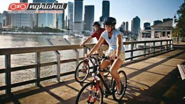 Tại sao hiệu suất đi xe đạp của bạn thường tốt hơn vào buổi chiều 2