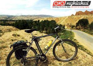 Tại sao người đi xe đạp muốn đi đến Tây Tạng 1