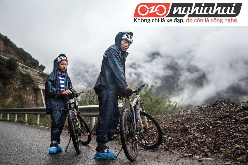 Tại sao người đi xe đạp muốn đi đến Tây Tạng 2