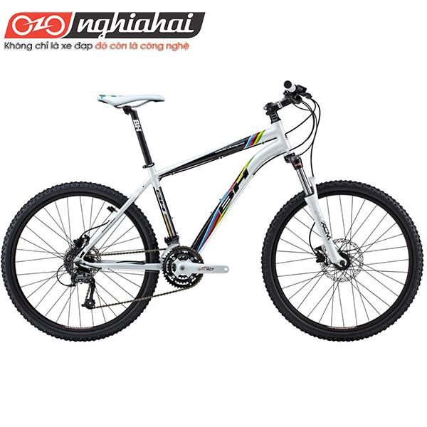 Xe đạp địa hình BH PEAK A25K3