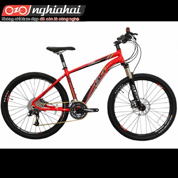 Xe đạp địa hình BH PEAK A38K3